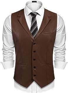 Best coofandy men's vest Reviews