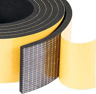 High Density Adhesive Foam Seal Tape 2
