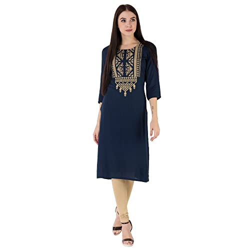 5152949d163 Embroidered Kurta  Buy Embroidered Kurta Online at Best Prices in ...