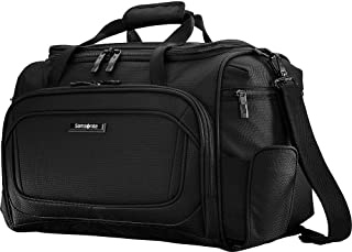 Silhouette 16 Travel Tote (Obsidian)