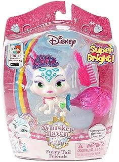 Disney Princess Palace Pets, Whisker Haven Tales, Mulan's Snowpaws the Snow Leopard
