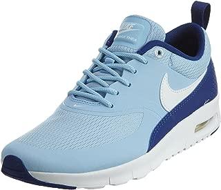 Kids Air Max Thea (GS) Bluecap/White/PHT Bl/Dp RYL Bl Running Shoe 7 Kids US