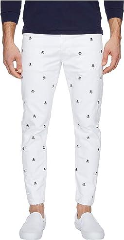 Polo Ralph Lauren - Sullivan Slim Cropped Jean