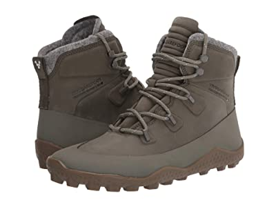 Vivobarefoot Tracker Snow SG (Dusty Olive) Men