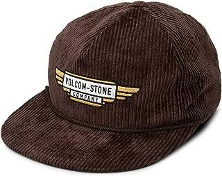Men's Stone Cruiser Five Panel Hat