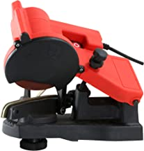 harbour freight chainsaw sharpener