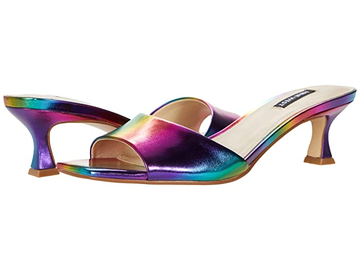 70s Shoes, Platforms, Boots, Heels | 1970s Shoes Nine West Indra $69.00 AT vintagedancer.com