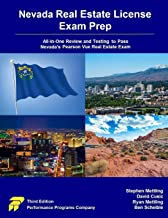 Nevada Real Estate License Exam Prep: All-in-One Review and Testing to Pass Nevada's Pearson Vue Real Estate Exam PDF