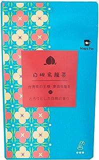 Mug&Pot 白桃烏龍茶 6p 12g ×3個 ティーバッグ