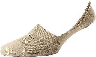 Mens 1 Pair Cotton Shoe Liners