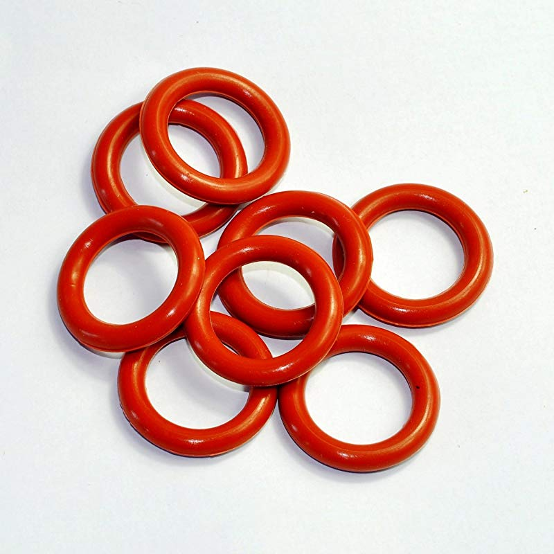O Ring For Poppets Pin 10 Pack