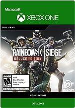 Tom Clancy's Rainbow Six Siege: Year 5  Deluxe Edition - Xbox One [Digital Code]