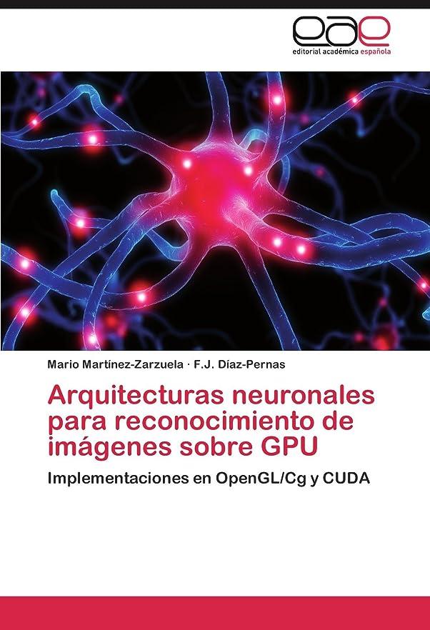 はげ保守的まっすぐArquitecturas Neuronales Para Reconocimiento de Imagenes Sobre Gpu