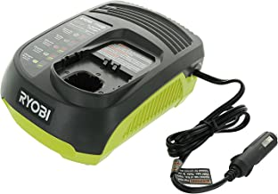 ryobi in vehicle charger