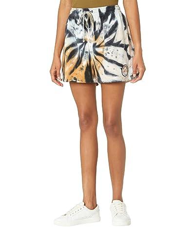 Volcom OBX Kiara Fleece Shorts