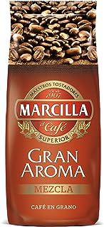 comprar comparacion Marcilla Café Grano Gran Aroma Mezcla - 1 Kg