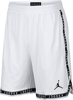 7bf158c758 Nike Mens Jordan Jumpman Air Mesh Shorts