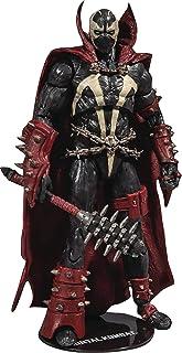 McFarlane Toys Mortal Kombat 2 Spawn Action Figure