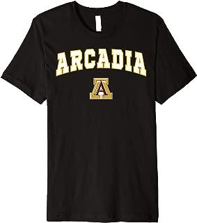 acadia t shirt