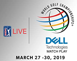 World Golf Championships - Dell Technologies Match Play: Featured Groups