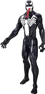 Marvel Spider-Man Titan Hero Series Villains Venom Figure