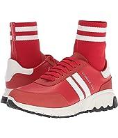 Neil Barrett - Mid Hybrid Sock Runner