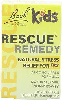 Bach, Rescue Remedy Kids, 0.35 Fl Oz