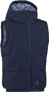 Kari Traa Women's Rothe Vest - Down Insulated Winter Hooded Vest