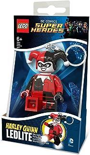 LEGO - DC Superheroes Harley Quinn mini linterna