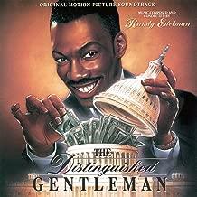 The Distinguished Gentleman (Original Motion Picture Soundtrack)