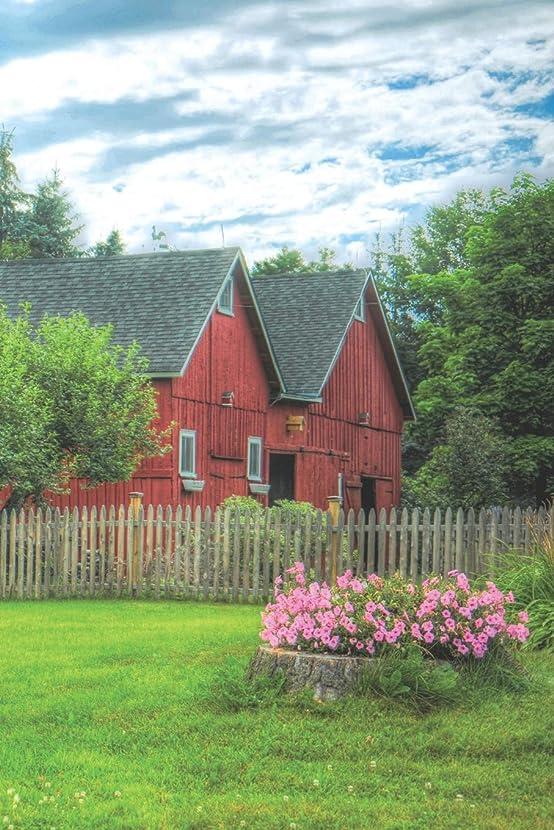 ぬいぐるみカフェテリア宇宙飛行士Vintage Barn Americana Journal: For Lovers of Farming and Country Living