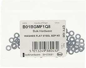 Bulk Hardware BH05653 Soporte para estante Gris paquete de 20 300 x 250 mm gris