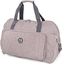 Global Traveler 22 Duffel Bag, Grey, One Size