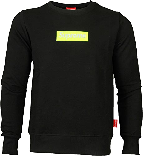Supreme Spain - Sweat-Shirt - Col Rond - Homme
