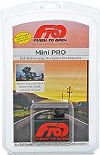 Flash to Open Mini PRO – Motorcycle Garage Door Opener, Compatible with LiftMaster/Chamberlain Garage Door openers