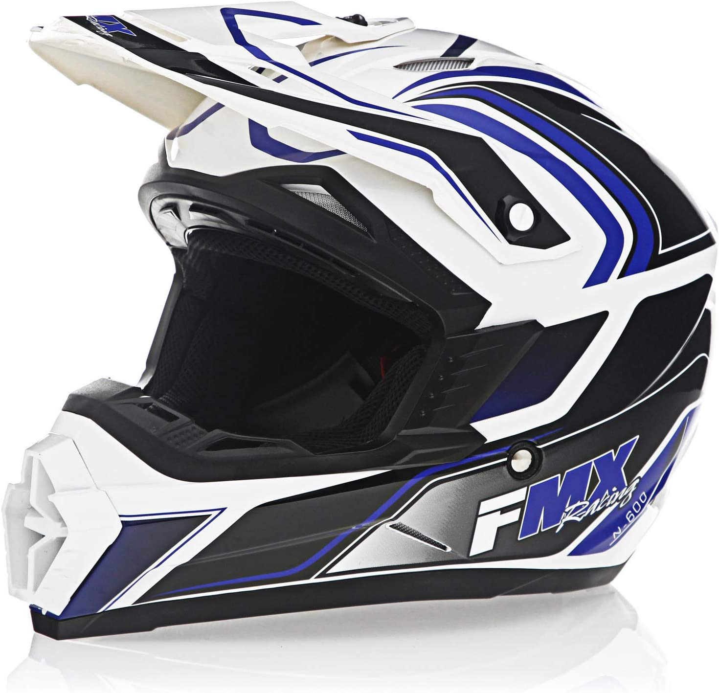 FMX Adult Motocross Dirt Bike Approv Off-Road Motorcycle Max Online limited product 68% OFF DOT ATV