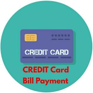 Online Credit Card Bill Payment
