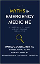 Myths in Emergency Medicine Volume 2