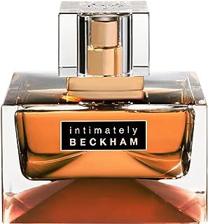 David Beckham Intimately Eau de Toilette for Men, 75ml