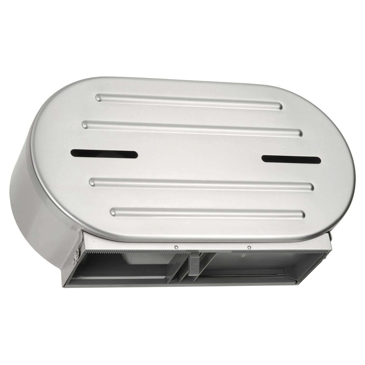 ASI 0040 Surface Mounted Super-cheap Price reduction Twin Tissue 9