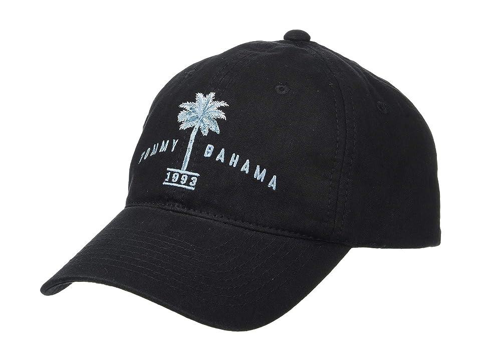 Tommy Bahama - Tommy Bahama Unstructured Garment Washed Twill Baseball Cap