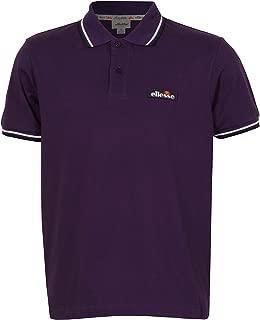 Mens Challenge Short Sleeve Polo T-Shirt
