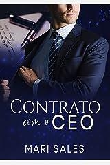 Contrato com o CEO eBook Kindle