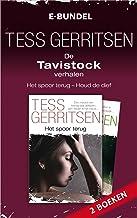 De Tavistock-verhalen (Harlequin Tess Gerritsen Thriller)