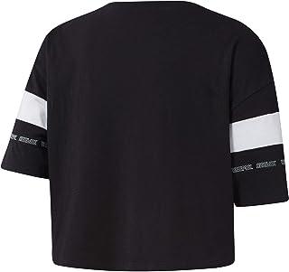 ريبوك WOR MYT Solid T-Shirt للنساء, مقاس XL, Color