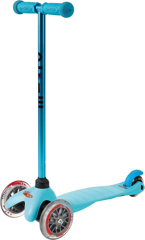 servicio considerado MICRO Patinete 3 ruedas Mini Micro Micro Micro Candy Edition Azul  compra limitada