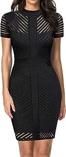 Best short sleeve cocktail dress Reviews