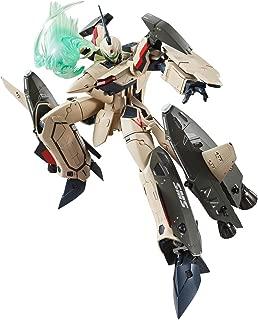 Bandai DX Chogokin Macross F Sayonara no Tsubasa VF-19 Advance About 250mm ABS & PVC & die-cast Painted Action Figure