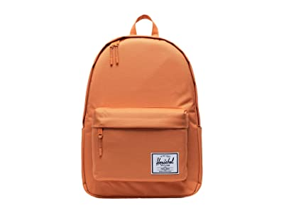 Herschel Supply Co. Classic X-Large (Papaya) Backpack Bags