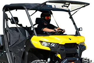 can am defender hd10 performance